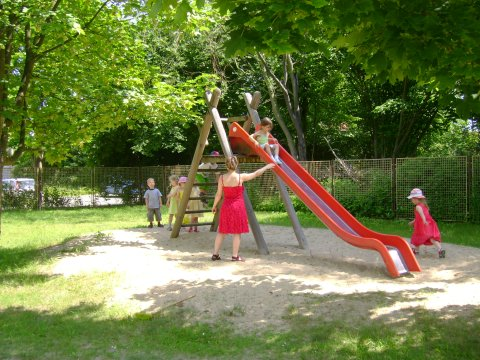 Outdoor Küche Kindergarten : Kita lebenshilfe für geistig behinderte oberhavel nord e.v.